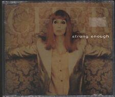 Cher - Strong Enough CD (Single)