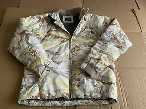 Vintage OAKLEY Mens Down Outdoor Insulated Jacket BNWT