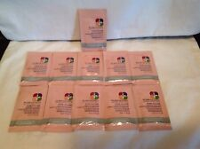 PUREOLOGY Volume  Blow Dry Amplifier Lotion 11- Travel Size  Packages - RARE