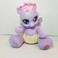 My Little Pony Sleep and Twinkle Starsong Sings Lullaby, Talks, Light up Star