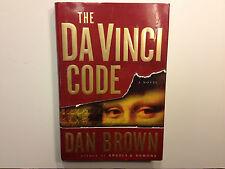DaVinci CodeThe by Dan Brown (2003, Hardcover)
