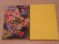 Paul di Filippo SIGNED Fuzzy Dice UKHC 1st Edn Deluxe slipcased edn