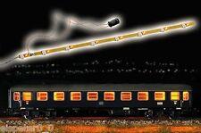 Busch 1805, Wageninnenbeleuchtung, H0 Modellwelten Bausatz 1:87