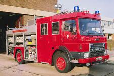780015 1984 DODGE SAXON COMMANDO G13 WTL A4 FOTO STAMPA