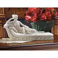Venus Greek Roman Sculpture Idealized Nude Gossip Replica Statue NEW