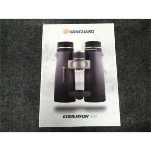 Vanguard Endeavor ED Binoculars 10x42mm Black