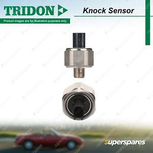 Tridon Knock Sensor for Honda CR-V RD Integra DC Odyssey RB1 2.0L 2.4L