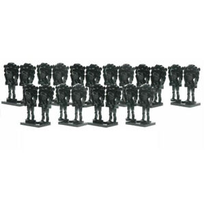 20Pcs Star Wars Super Battle Droid Minifigures Army Fit Lego