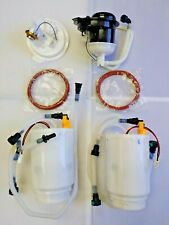 Porsche Cayenne 03-06 Fuel Pumps Left, Right Pressure Regulator Fuel Pump Filter