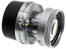 Leica Summicron 5cm. f2 M39, utilizzabile su M6- M7- M8 - M9 - Monochrome. 50mm.