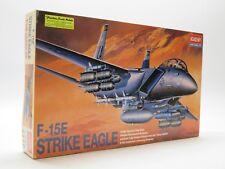 ACADEMY #2110 McDONNEL DOUGLAS F-15E STRIKE EAGLE 1/72 MODEL