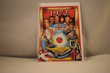 Flickback Greeting or Birthday Card With DVD  For Those Born in 1972    (v417)
