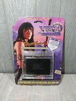 Deadstock NEW 1998 XENA DIGITAL REPLAY MOTION VISION LIVE ACTION w/stand SEALED