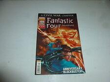 FANTASTIC FOUR ADVENTURES Comic - No 50 - Date 29/04/2009 - Marvel Comic