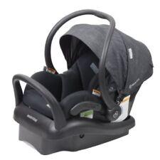 Maxi Cosi Mico Plus ISOFIX Baby Capsule - Nomad Black