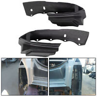 For Cadillac 1990-1992 Fleetwood Brougham Coupe Deville Rear 1/4 Panel Fillers