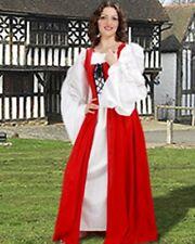 MEDIEVAL RENAISSANCE Fair Maiden's Dress