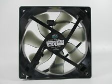 Cooler Master A12025-18CB-4BP-F1 Chassis cooling fan 12V 0.32A 12CM 12025 4wire