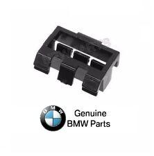 NEW BMW E82E82E E90 128i 328i 330i M3 06-13 Clip Roof Moulding Black GENUINE BMW