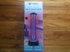 First Health Full Room Uv-C Sanitizer With Motion Sensor Brand New!