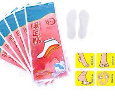 2016 Hands Warmth Hand Feet Foot Insole Sports Heat Warming Warmer Pack SAAU