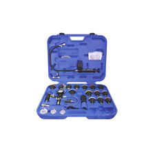 Automotive Cooling System Tester, Radiator Cap Pressure Testing Tool, tools