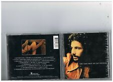 CAT STEVENS. CD. THE BEST OF..GREATEST HITS,,VERY