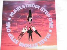 MAELSTROM -Step One- LP