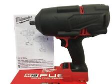 "Milwaukee 2767-20 M18 FUEL ½"" Impact Wrench w Friction Ring +(1) Protective Boot"