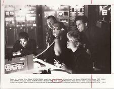 PF Under Siege ( Steven Seagal , Erika Eleniak )