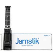 More details for jamstik smart guitar box can be damaged