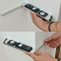 Digital Electronic Angle Finder Goniometer Protractor Measuring Gauge Ruler Top