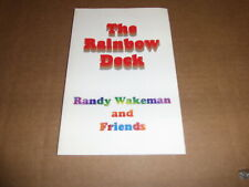 Rainbow Deck Book  Randy Wakeman