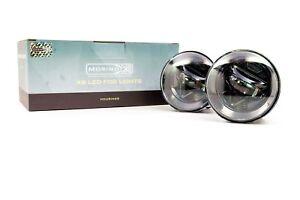 MORIMOTO LED XB Fog Lights - Fits Infiniti FX35 FX45 06 - 14 26150-8993B  Type I