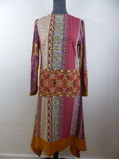 Neues ZRF Tessetür Damenkleid Elbise Kleid Gr.38 Islamisch Arab NEU/OVP