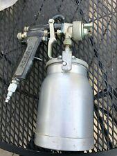 astro spray gun with cup