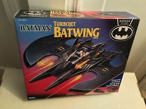 1995 Kenner Batman Forever BATMAN SUPER STYLED VEHICLES Die Cast 5-Pack ~ NIP