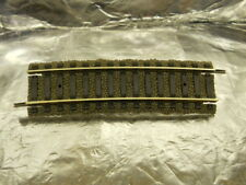 ** Fleischmann 6139 x 1 Section Profi Curve used with Turntable Outlets HO Scale