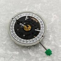 Anzug Für ISA 8172 Quarzuhrwerk Movement Datum bei 4' mit Batterie Uhrwerke Kit