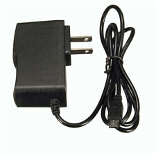 5V 2A USA Plug Micro USB Charger Adapter Cable Power Supply For Raspberry Pi B+