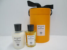 """ACQUA DI PARMA - COLONIA "" PROFUMO UOMO 100ml SPRAY + BODY LOTION 200ml"