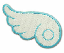 Heaven's Lost Property Wing Icon Patch ~ Officially Licensed ~ BRAND NEW