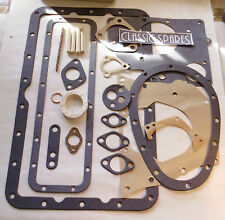 AUSTIN HEALEY100 2660CC  BOTTOM HALF ENGINE NEW GASKET SET 1952 - 1956 (NJ921C)