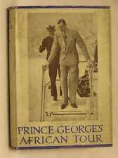 Prince George's African Tour, Frew,A.A., Good Book