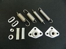 68-82 Corvette Headlight Restoration Kit bearings springs bushings USA value kit