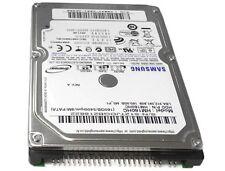 """SAMSUNG 160GB HM160HC 5400rpm IDE ATA 100 2.5 """" Hard Drive"""