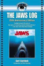 Jaws Log