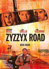 Zyzzyx Road (DVD, 2012)