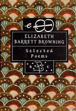 Very Good, Elizabeth Barrett Browning (Poetry Classics), Browning, Elizabeth Bar