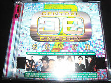 Central Energy 7 Various 2 CD Mixed By Nick Skitz